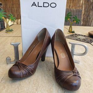 Aldo Massari heels